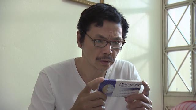 Về nhà đi con - Tập 25: Ông Sơn phát hiện ra que thử thai ở nhà, của Thư hay Dương? - Ảnh 1.