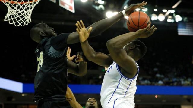 Tacko Fall - Gã khổng lồ của giới bóng rổ - Ảnh 3.