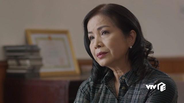 Mê cung - Tập 8: Lam Anh mất điểm trong mắt mẹ Khánh vì... quá tự tin - Ảnh 2.