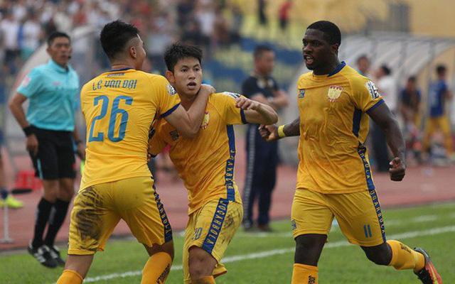 Vòng 1/8 Cup Quốc gia Bamboo Airways 2019: CLB Thanh Hóa - CLB Hải Phòng: Tái ngộ người cũ (17:00 ngày 29/6) - Ảnh 2.