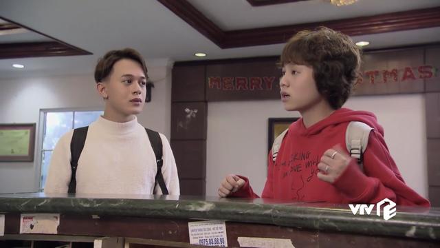 Diễn viên Quang Anh: Về nhà đi con là bước ngoặt lớn đối với tôi - Ảnh 1.