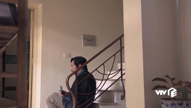 Về nhà đi con - Tập 26: Đọc tin nhắn giục phá thai của Vũ, Dương ra tay trả thù thay chị - ảnh 4