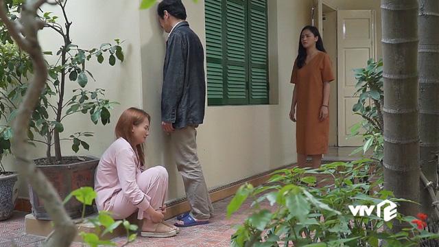Về nhà đi con - Tập 26: Đọc tin nhắn giục phá thai của Vũ, Dương ra tay trả thù thay chị - ảnh 5