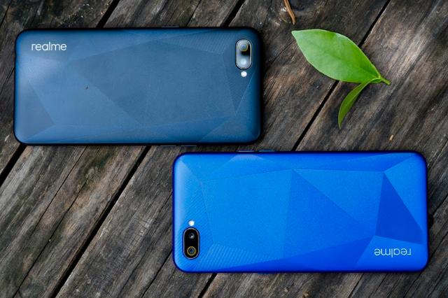 Cận cảnh smartphone Realme C2 giá rẻ dưới 3 triệu đồng - Ảnh 3.