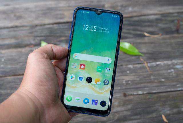 Cận cảnh smartphone Realme C2 giá rẻ dưới 3 triệu đồng - Ảnh 6.