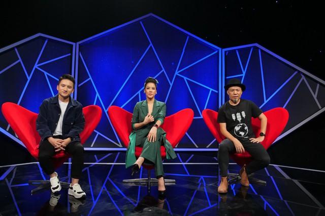 Mạo hiểm cover bản rock bất hủ, Soho Hoàng Sơn khiến giám khảo bấn loạn - Ảnh 2.