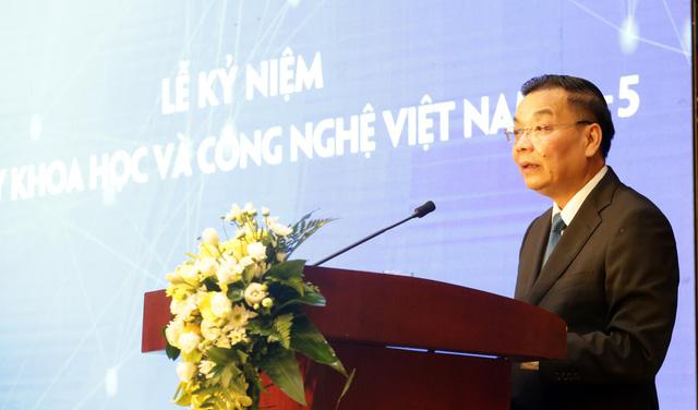 Đài Truyền hình Việt Nam nhận 2 giải thưởng báo chí về Khoa học và Công nghệ năm 2018 - Ảnh 2.