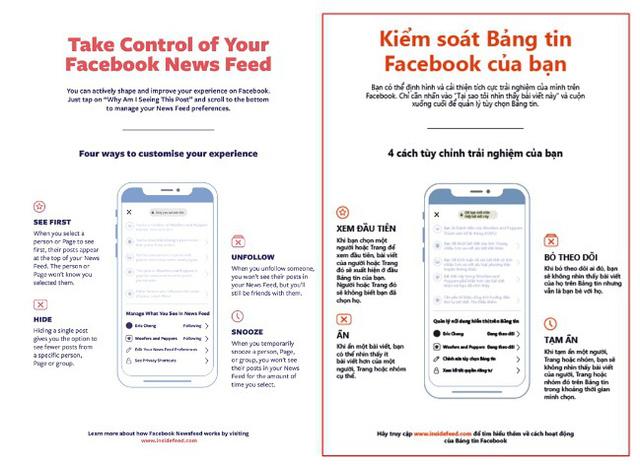 Tin buồn cho các chủ shop bán hàng online trên Facebook - Ảnh 2.