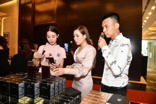 YEB trở thành biểu tượng mới cho nền công nghiệp hóa mỹ phẩm hiện đại - Ảnh 3.