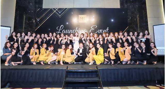 YEB trở thành biểu tượng mới cho nền công nghiệp hóa mỹ phẩm hiện đại - Ảnh 5.