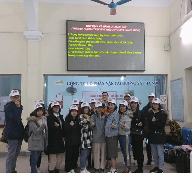 Du học Trung Quốc định hình xu hướng du học 10 năm tới - Ảnh 3.