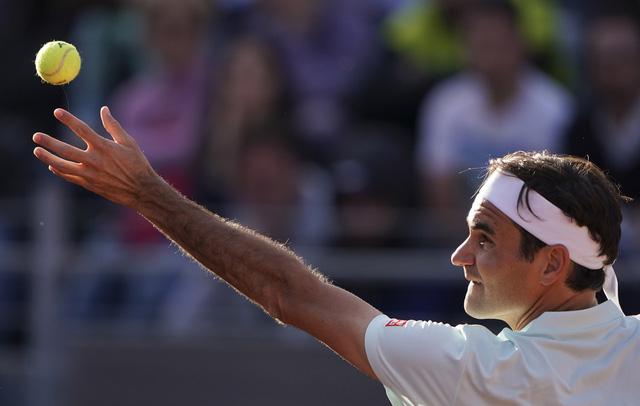 Nadal vô địch Rome Masters: Dấu chấm hết cho Federer tại Roland Garros? - Ảnh 2.
