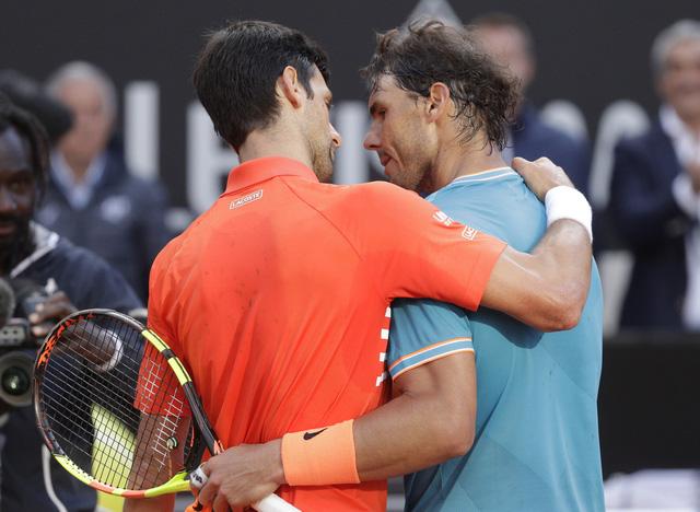 Rafael Nadal: Ông hoàng mới của Masters 1000 - Ảnh 3.