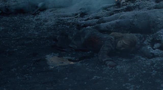 Trò chơi vương quyền 8 – Tập 6: Jon đã chính tay giết Dany - Ảnh 1.