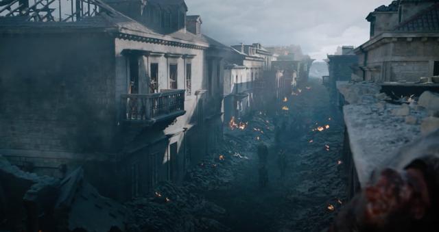 Trò chơi vương quyền 8 – Tập 6: Jon đã chính tay giết Dany - Ảnh 2.