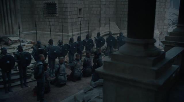 Trò chơi vương quyền 8 – Tập 6: Jon đã chính tay giết Dany - Ảnh 3.