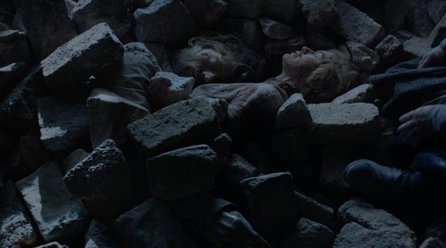 Trò chơi vương quyền 8 – Tập 6: Jon đã chính tay giết Dany - Ảnh 4.