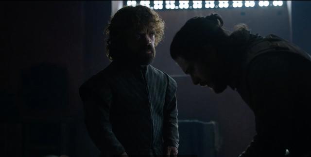 Trò chơi vương quyền 8 – Tập 6: Jon đã chính tay giết Dany - Ảnh 9.