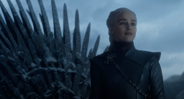 Trò chơi vương quyền 8 – Tập 6: Jon đã chính tay giết Dany - Ảnh 11.