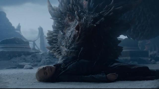 Trò chơi vương quyền 8 – Tập 6: Jon đã chính tay giết Dany - Ảnh 14.