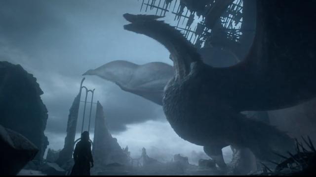 Trò chơi vương quyền 8 – Tập 6: Jon đã chính tay giết Dany - Ảnh 13.