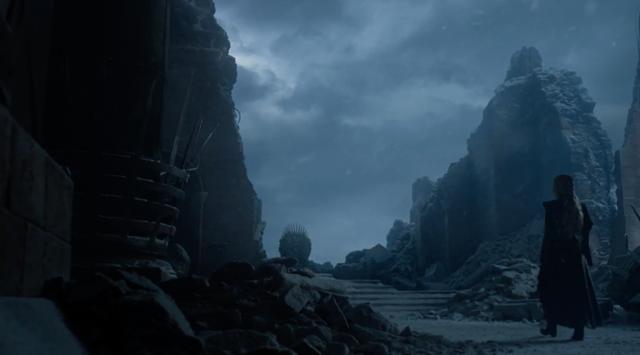 Trò chơi vương quyền 8 – Tập 6: Jon đã chính tay giết Dany - Ảnh 10.
