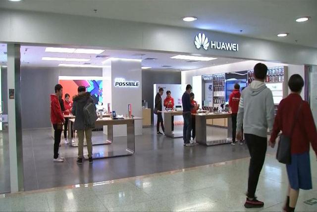Huawei: Các hạn chế của Mỹ không gây tác động lớn - Ảnh 1.