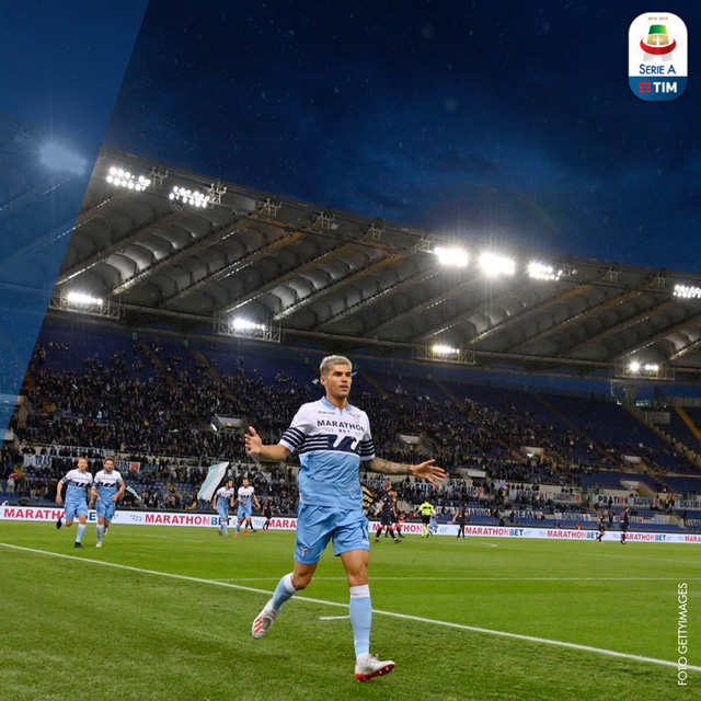 Vòng 37 Serie A: Lazio và Bologna cầm hòa kịch tính - Ảnh 1.