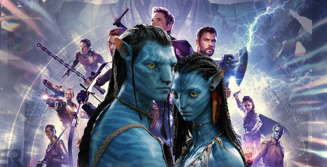 """Đạo diễn Avatar: Sẽ cố gắng để phần 2 vượt mặt """"Avengers: Endgame"""" - Ảnh 2."""
