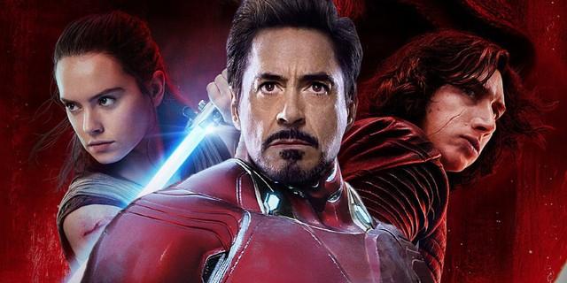 """""""Avengers: Endgame"""" chính thức đánh bại """"Avatar"""" tại phòng vé nội địa - Ảnh 1."""