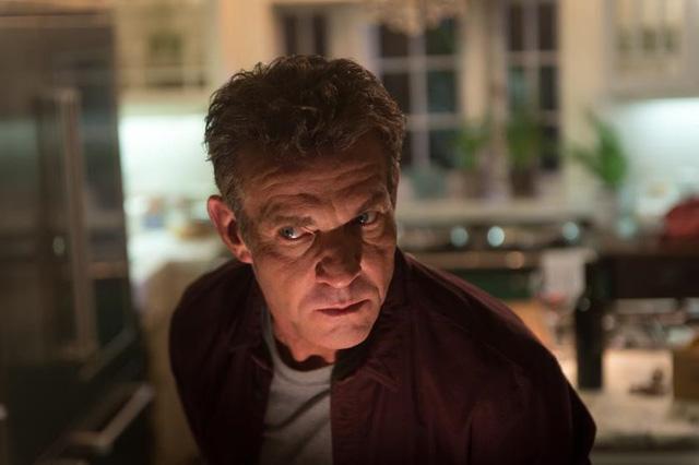 Phim The Intruder tiếp nối hình tượng về những kẻ điên loạn trước đó - ảnh 2