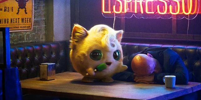 Sau Detective Pikachu, sẽ có phim riêng về Jigglypuff? - Ảnh 1.