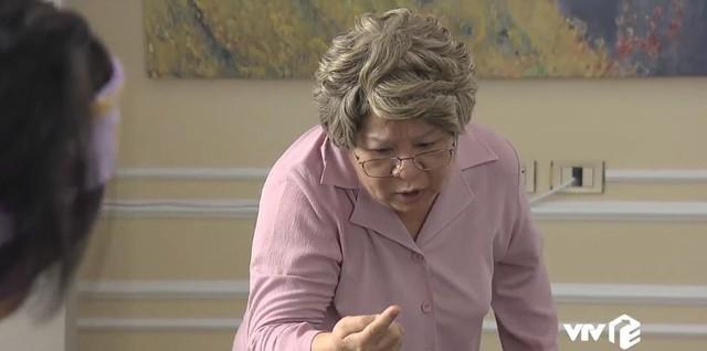 Nàng dâu order - tập 13: Đến người giúp việc bà nội cũng soi tới từng hạt bụi - Ảnh 2.