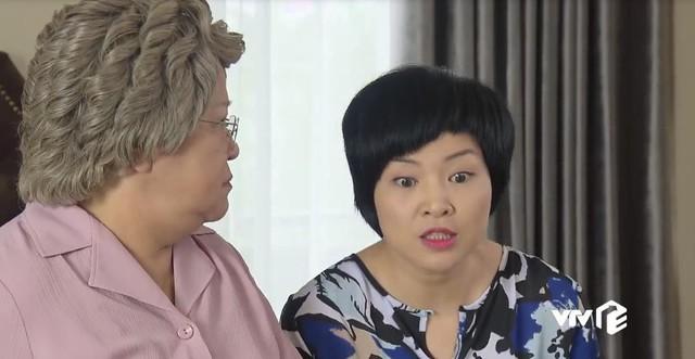 Nàng dâu order - Tập 13: Gia đình Phong - Yến lại có biến vì... cô hàng xóm - Ảnh 4.