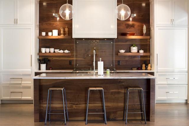 Mẫu căn bếp hiện đại cho gia đình trẻ - Ảnh 5.