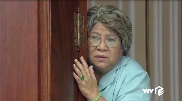 Nàng dâu order - Tập 13: Gia đình Phong - Yến lại có biến vì... cô hàng xóm - Ảnh 6.