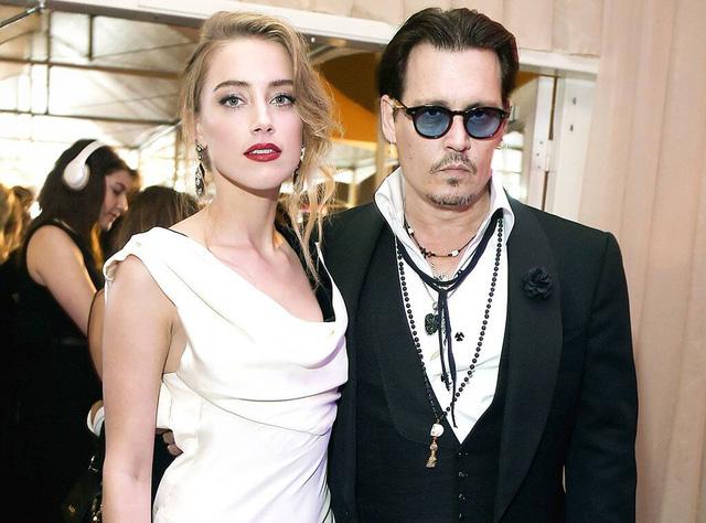 """Johnny Depp: """"Tôi mới là nạn nhân của Amber Heard"""" - Ảnh 1."""
