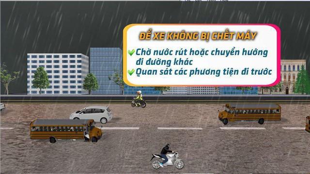 Tây Nguyên, Nam Bộ mưa nhiều về chiều và tối - Ảnh 1.