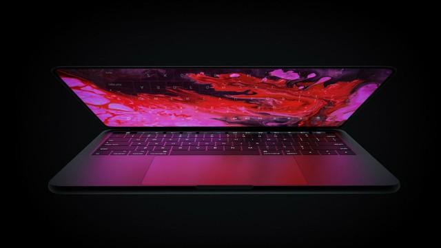 Apple ra mắt MacBook Pro mạnh chưa từng có, nâng cấp bàn phím cánh bướm - Ảnh 1.