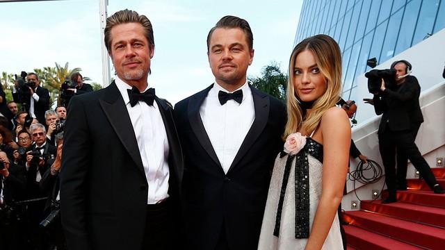 """Cannes 2019: """"Once Upon A Time In Hollywood"""" tái hiện kinh đô điện ảnh những năm 60 - ảnh 1"""
