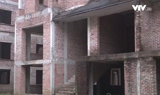 Cò đất tung chiêu thổi giá, người mua ôm trái đắng tại loạt dự án cũ ở Hà Nội - ảnh 2