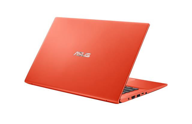 Asus ra mắt bộ đôi ultrabook VivoBook 14/15 - Ảnh 1.