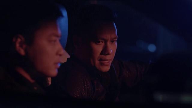 Mê cung - Tập 9: Ngáo chúa Tiến Thịnh đập phá tivi, Lam Anh bị băng nhóm Cường Lâm bắt cóc? - ảnh 3