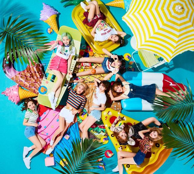 Twice chiêu đãi fan Nhật với 2 đĩa đơn liên tiếp - ảnh 1