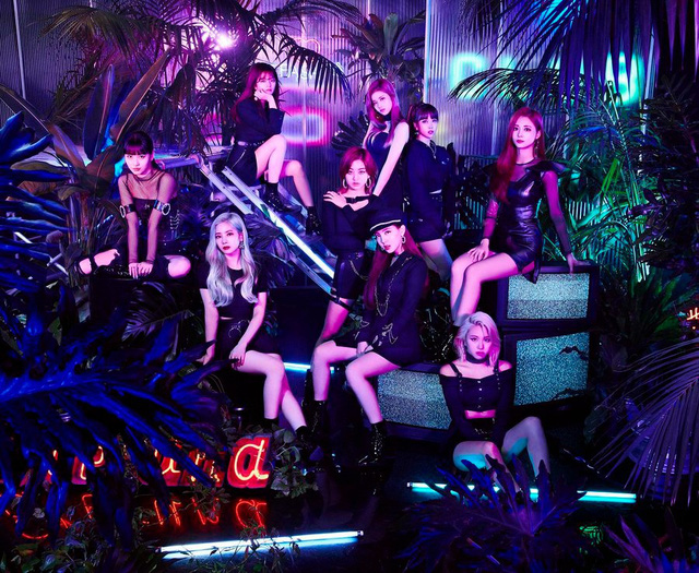 Twice chiêu đãi fan Nhật với 2 đĩa đơn liên tiếp - ảnh 2