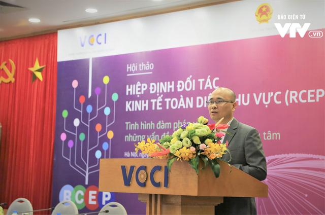 Doanh nghiệp Việt Nam kỳ vọng gì về Hiệp định RCEP? - Ảnh 1.