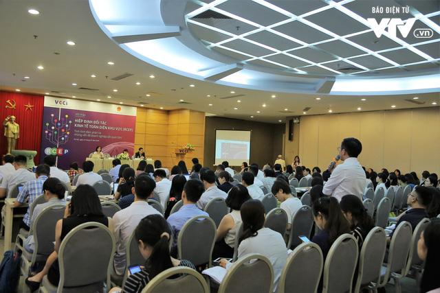 Doanh nghiệp Việt Nam kỳ vọng gì về Hiệp định RCEP? - Ảnh 2.