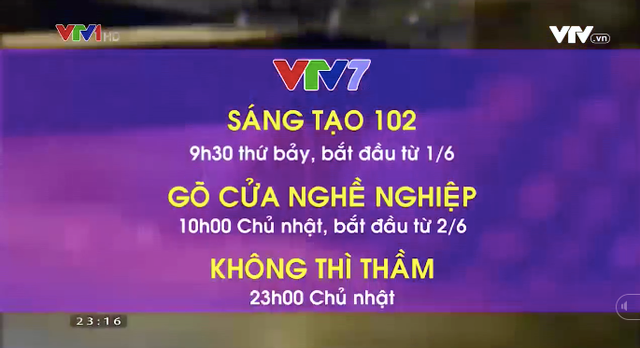Điểm nhấn các chương trình dành cho thiếu nhi dịp hè 2019 trên sóng VTV - Ảnh 4.