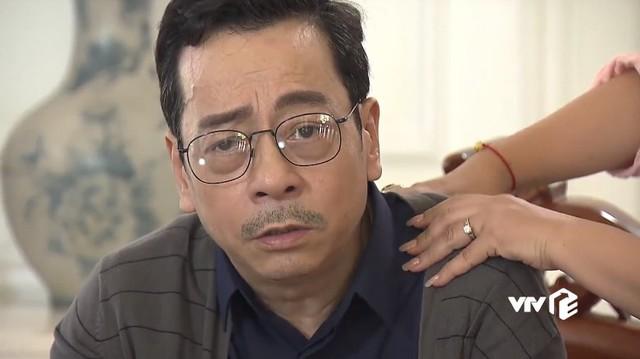 Về nhà đi con - Tập 29: Vũ (Quốc Trường) nghi ngờ bố giả vờ đổ bệnh để ép mình cưới Thư (Bảo Thanh) - ảnh 6