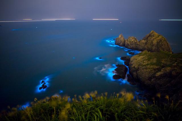 5 địa điểm du lịch đẹp huyền ảo đến khó tin - Ảnh 1.
